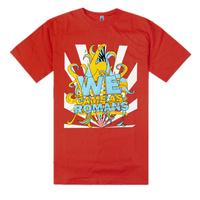 2013 NEW fashion mans round neck tshirt  brand men fashion O-neck t shirt Free shipping