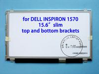 "for IN SPIRON 1570, Slim 15.6"" WXGA HD, glossy"