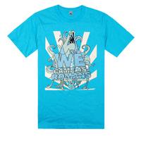 Fashion mens casual T shirt brand O neck tshirt man round neck tshirt free shipping