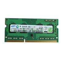 Samsung 2GB DDR3 PC3-12800S 1600 laptop RAM Arbeitsspeicher Speicher