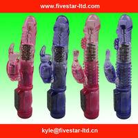 rotating pulsating vibrator sex toy