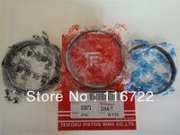 Piston Ring for Mitsubishi Pajero 4G54 OEM MD101895 10pcs/lot