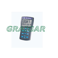 TES-1394 electromagnetic wave test