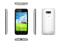 ZTE V965  4.5  inch screen  Android 4.2 Quad-Core  MTK6589  CPU 1.2MHz