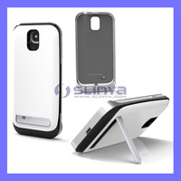 3200mah External Battery for Samsung i9500 Battery Case for Galaxy S4