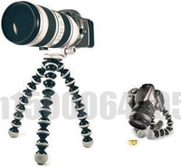 3KG L size Octopus Flexible Tripod Stand for Digital Camera Video Camcorder