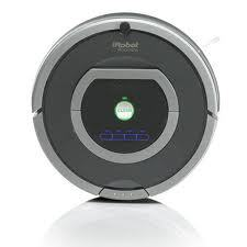Roomba 780 Vacuum Cleaning Robot for Pets and Allergies