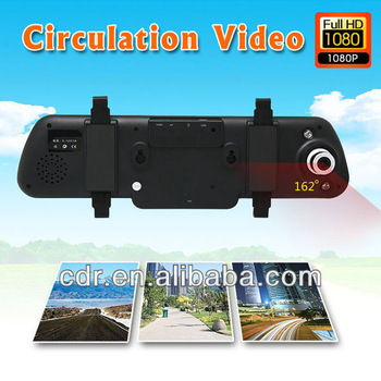 free shipping Newest hd 1080P CAR dvr manual K5-B With really 1920*1080P and super night vision