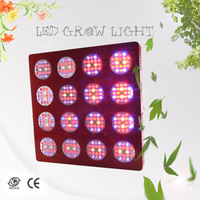 600W Led Grow light Replace 1000w HPS Lamp and very Save Energy and Growing Medical Plant light