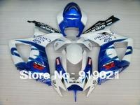 Fairing For Suzuki GSXR 600 750 K6 2006-2007  Injection Molding Plastic ABS Full Set K60010