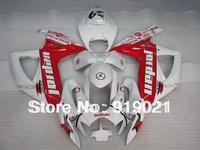 Fairing For Suzuki GSXR 600 750 K6 2006-2007  Injection Molding Plastic ABS Full Set K60007