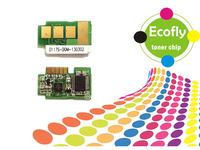 Factory wholesales T117 chip Laser Printer cartridge chip for Samsung SCX-4650F/4650N/4652F/4655F/4655FN reset toner chip