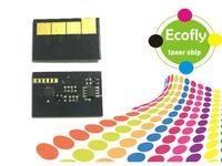 Toner chip ML-D208 Sam ML-1635 ML3475 SCX5635 SCX5835 laser printer reset toner cartridge chip D208 chip