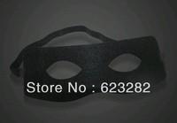 Teenage mutant ninja turtles party supplies   Zorro mask mask  swordsman COSPLAY party convention