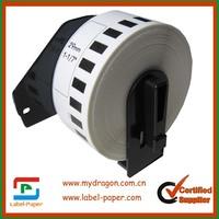 100 x Brother Compatible Labels adress labels DK-22210