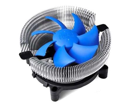 Pccooler 3 bluephoenix pccooler three pa-92al 11 PC Intel AMD CPU Cooling Cooler Heatsink Fan(China (Mainland))