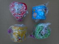 Multicolour piggy bank small heN art piggy bank key with lock iron piggy bank cartoon piggy bank