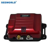 free shipping Original gt12 car motorcycle alarm car tracker gps locator dectectors