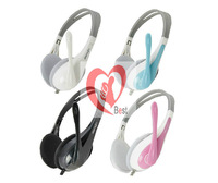 DanYin DT-371 The headset game voice headset computer headset fashion microphone headphones free shipping