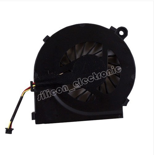 Laptop FAN for Original New HP Pavilion G7 G6 G4 CPU Laptop Cooling FAN 646578-001 KSB06105HA(China (Mainland))