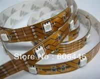 free shipping high quality 24V 60LEDs /m SMD 5050 RGB LED Strip RGB