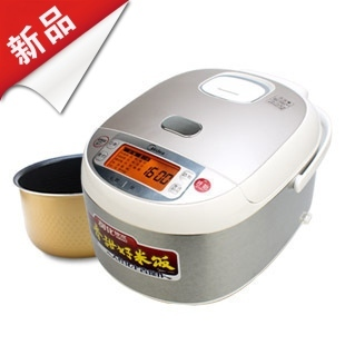 Beauty fz3015 midea intelligent electric cooker is 3l(China (Mainland))