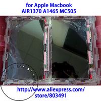 "for A1370 A1465 MC505 laptop,  11.6"" slim glass, WXGA"