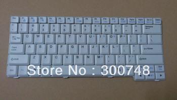 Laptop Keyboard for LG E300 E210 E310 ED310 E200 series V020967 White US layout