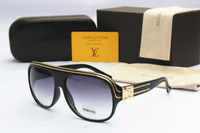 2013 Best Quality 100% Brand New Sunglasses /Women's Fashion Sunglasses #011