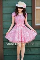 Free shipping(1 piece/lot)top sale 2013 fashion dresses &hot sale dresses women&fashion ladies dresses size M L XL