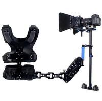 1 5kg Carbon Fiber Stabilizer Steadicam Camera DSLR Video Steadycam Vest Arm