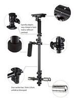Speedly Multi Fuction Steadicam Steadycam DSLR Camera Handheld Stabilizer Crane