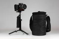 Hand Held DSLR Video Stabilizer Minicam Steadicam Camera Steadycam