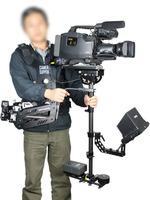 New Updated 2 15kg Camera Video Steadicam Steadycam Stabilizer Carbon Fiber