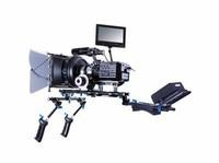 Camcorder Kits Rig Video Stabilizer Shoulder Support Sniper