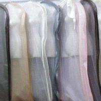 Bride dust cover wedding set wedding wrap dust cover wedding dress cover 001