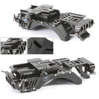 Tilta III DSLR Rig Upgraded Quickrelease Baseplate BS T03 Shoulder Pad Support