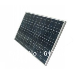 solarworld 80W 12V Solar Panel Photovoltaic PV Module 12V RV Boat /freeshipping(China (Mainland))