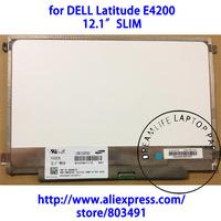 for E4200 laptop,  slim LED 12.1-inch Screen