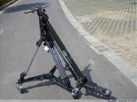 Kit Load 55lbs Jib Arm Camera Crane Big Machine Jibs Tripod Dolly