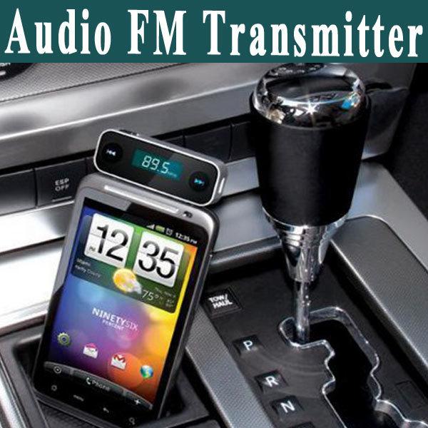 Cкачать FM-Transmitter для android - Dladnroid com