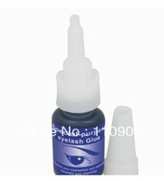 Free shipping - Super Eye lash Glue False Eye Eyelash Extension Glue Last up to 4-6 weeks  ,15ML