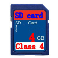 Class 4 With 4GB 8GB 16GB 32GB SD Card For Car Dvr Which Car Dvr Is Buy From Our Store