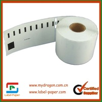 50 x Rolls Dymo Compatible Labels 99014