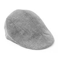 Summer Peaked Beret hat Newsboy Visor Hat Cap Cabbie beret Gatsby Flat Cap flax Hat