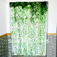 Faux Ivy Foliage Artificial Flowers Leaves Plant Vine Hanging Garland Wall Decor JX0118