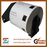 25 rolls  x DK11209 Brother Compatible Labels DK11209