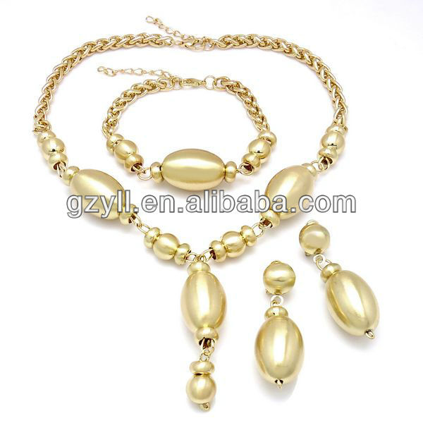 Manufacturer Direct Sale Design Jewelry Set free shipping(China (Mainland))