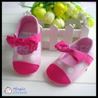 Free shipping,NEW,3pieces/lot,Baby shoes, sports shoes, toddler shoes, non-slip, soft bottom, pink, Spring and Summer