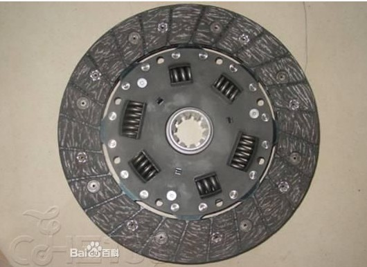 Jinan Minghui Auto Parts Co., Ltd. to supply clutch(China (Mainland))